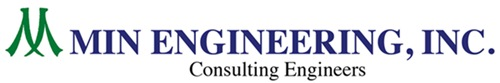 Min Engineering, Inc. Logo